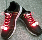 high qulity equilizer led shoelace