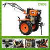 C9D/C9DE diesel Tiller