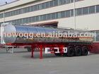 CIMC Oil Tank Semi-trailer