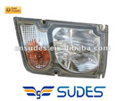 89210727 RH Head Lamp for Volvo FE FL use