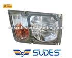 89210727 RH Head Lamp for Volvo FE FL use