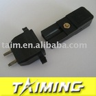 Car socket CZ-200 black