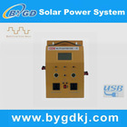 cheapest BYGD 800W dc to ac home solar power inverter with LCD display factory&supplier&manufacturer(BYGD800)