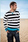 Men's fashion good quality reasonable price Sweater