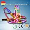 Holiday Decorations waterproof flexible LED strip 5050