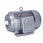 Y-SERIES INDUCTION MOTOR