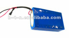 BTN 36v 15ah lifepo4 battery wholesale