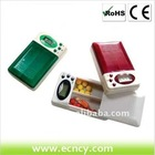 2 group alarm pillbox timer CY-532