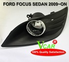 2012 Latest Fog Lamp For Ford Focus senda 2009~ON