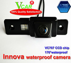 (Manufacturer)Special car reverse parking camera for TOYOTA INNOVA