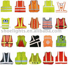 Safety Vest,LED safety vest