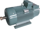 YZ & YZR series three-phase asynchronous hoisting metallurgical motors