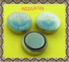 1.5V Alkaline Button Cell Battery LR726 ag2 button cell