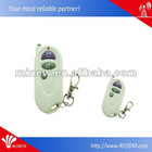 Universal Long Working Life Wireless alarm system remote control
