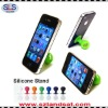 hot sale silicone stand holder for iphone 5 SS02