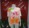 cotton lady t-shirt