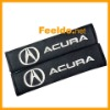 Car Truck Seat Belt Protector Shoulder Cover pads for Acura(FD-SBC-Acura)