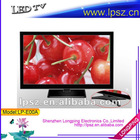 hot selling LED TV for 19 inch, 22 inch, 24 inch 32 inch