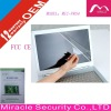 For notebook screen protector MIC-PR04