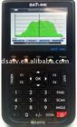 satellite finder meter Sat-Link Digital Displaying Satellite Finder Meter WS-6912