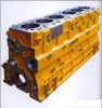 cylinder block for caterpillar S6K