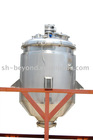 stainless steel Tank for tea extracting