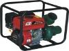 UK JENSENPOWER 6.5hp 168f 50mm agricultural high flow Centrifugal gasoline pump