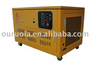 12KW CNG(Compressed Natural Gas) power unit