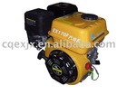 7.5HP Gasoline Engine EX170F