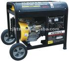 HT4501L(X)~HT7801L(X) Gasoline Generator 3.5/4.0/5.0/5.5/6.0KW