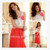 2012 Wholesale clothing/Casual dress/Women dresses =LD-LY095