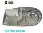 Casting parts aluminium (ISO9001)