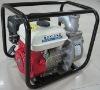gasoline water pump WP80