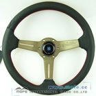 Deep Dish Racing 14 Inch Steering Wheel