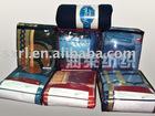 Fold fleece blankets supplied