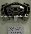 FOR SCANIA Engine Mounting OE NO.1336882