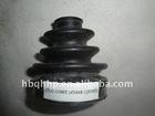 universal anti-aging rubber cv boot