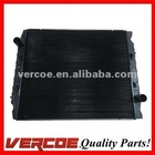 Automobile radiator for Iveco