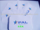 non slip coating chemical for airlines paper tray