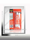 Red RTV Silicone Gasket Maker SEC-688