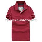 2012 Summer Newest High Quality Design Plain Fashion Cotton Polo Shirts