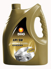 DHO HOPOWER SM Fully Synthetic Lubricant & Gasoline Engine Oil