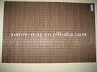 Bamboo table pad