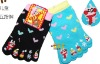 children five toes socks