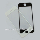2012 Newest hot selling for iphone 5 glass screen protector