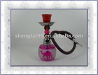 2011 new fashion mini hookah