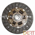2012 Hot Clutch Disc for Toyota 31250-14020