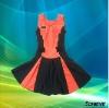 Custom netball uniforms netball dress for girls