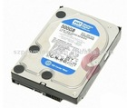 new desktop WD Caviar Blue 500GB internal hard disk drive WD5000AAKS