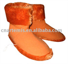 Guaranteed 100% USB Warmer heating heated boots USB warm shoes coffee & OEM (from factory)